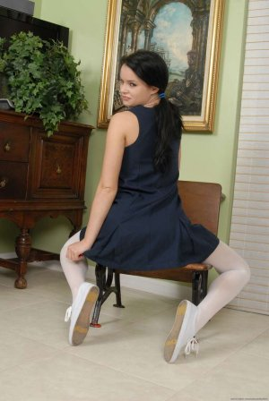Anabelle greek escorts Highland, UT