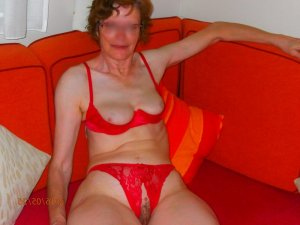Wiktoria escorts in Waterbury