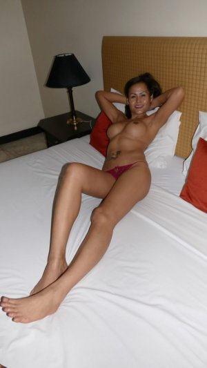 Hinano escorts in North Mankato